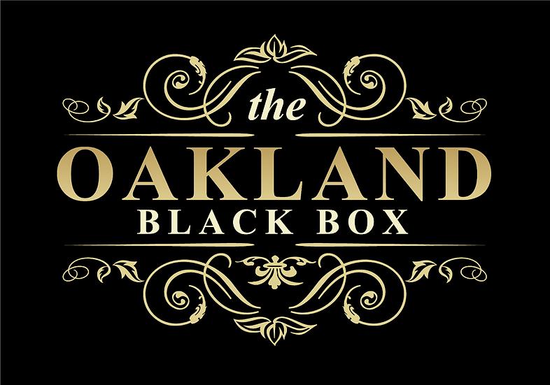 The Oakland Black Box