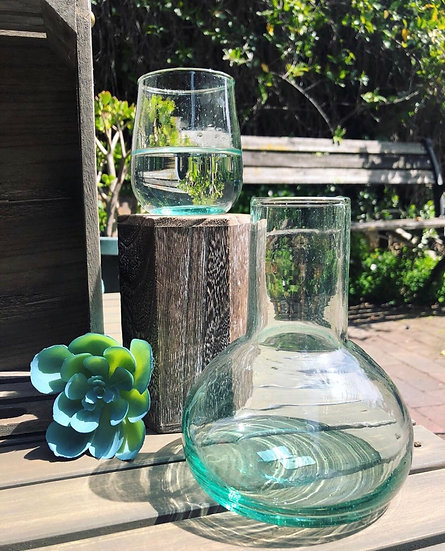Night Cap Decanter & Glass Set