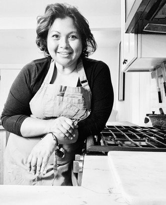 5 Questions with Chef Nora Haron