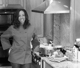 #JustCurious with Chef Michele McQueen