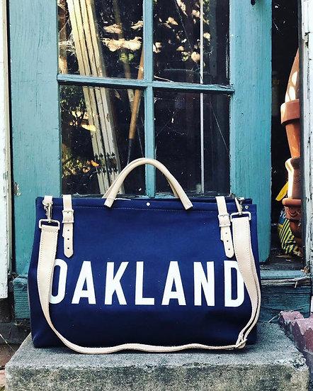 Oakland Weekender