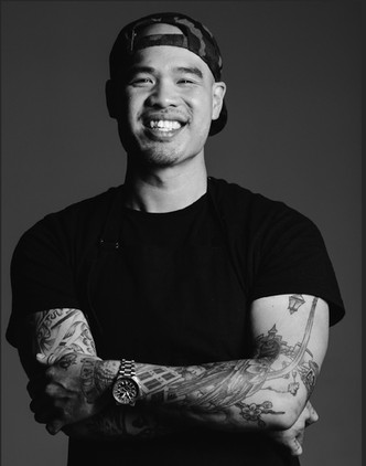 5 Questions with Chef Tu David Phu