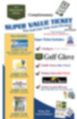 BenefitGolf, Benefit Golf, Golf Tampa, Golf Pinellas
