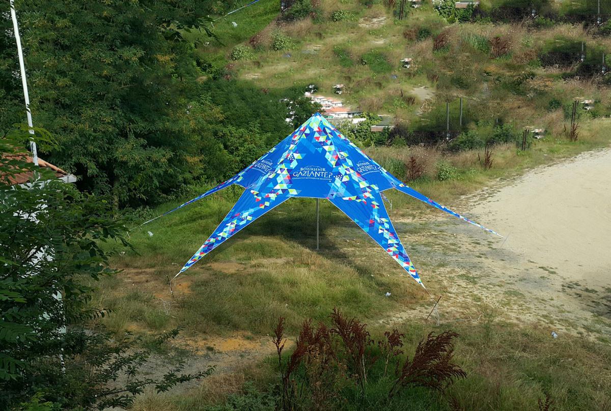 Yıldız Tente