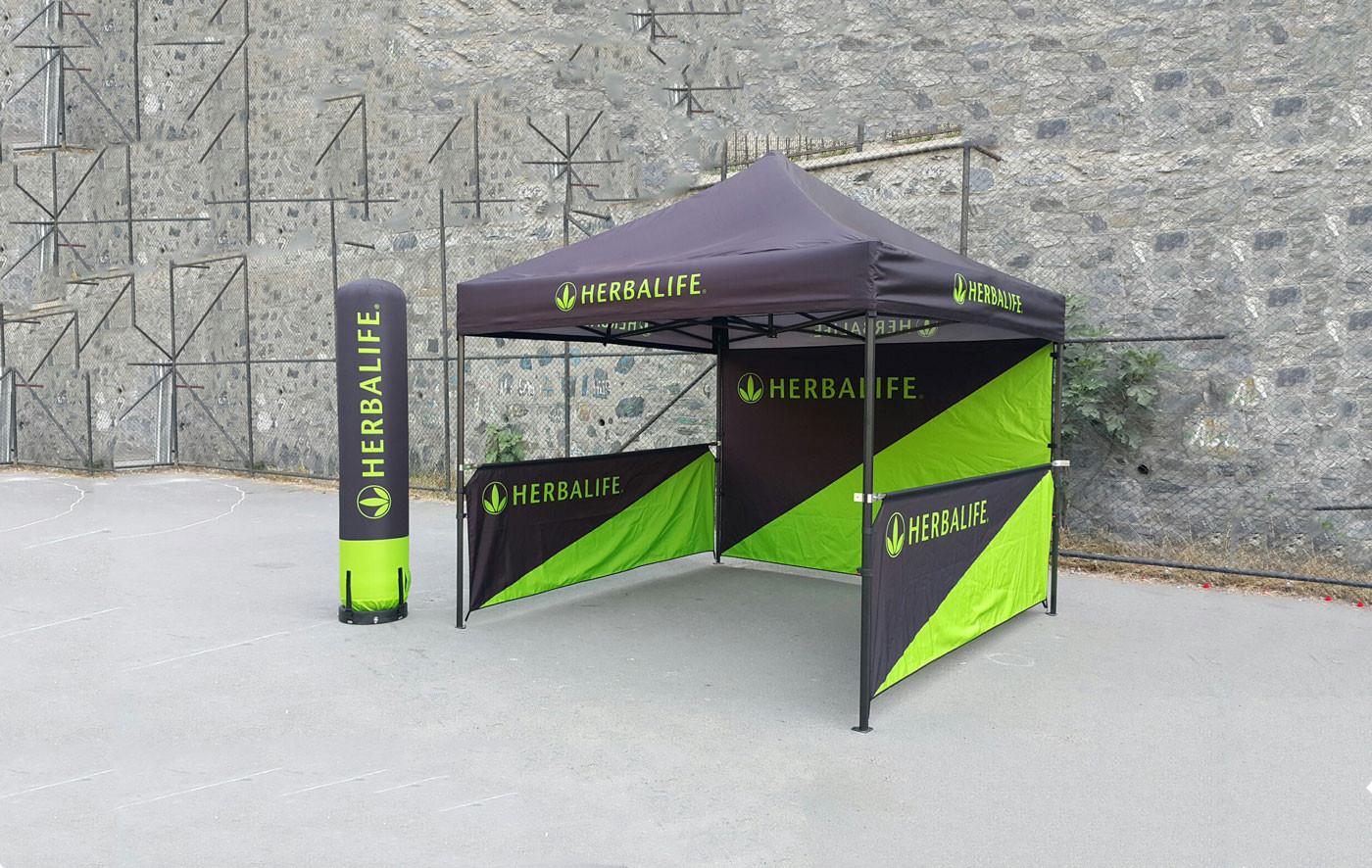 Gazebo Tente