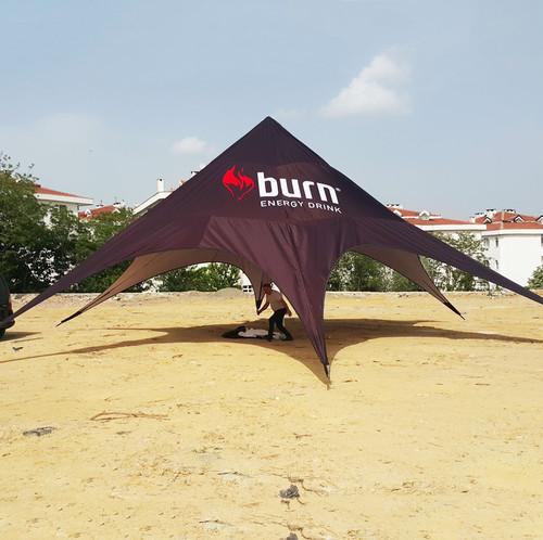 Burn Yıldız Tente
