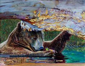 The Bear and the Bird 1