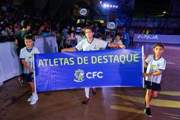 XXIV Olimpíada CFC