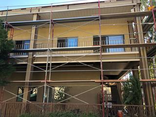 Hilton Garden Inn - Construction progress