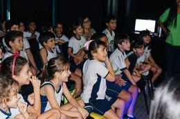 CFC e Celpe promovem ação educativa sobre o uso da energia elétrica