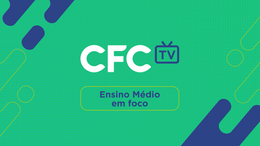 CFCTV estreia no IGTV e no YouTube