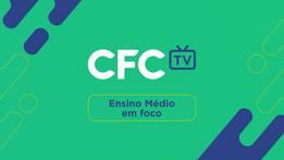 CFCTV estreia no IGTV e no YouTube