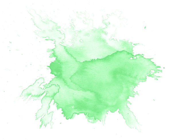 6-green-watercolor-splatter-background-1