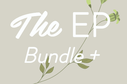 The EP Bundle +
