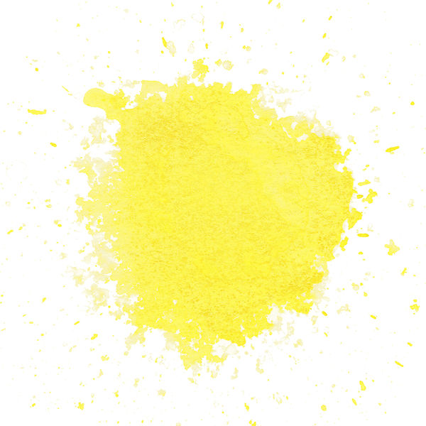 8-yellow-watercolor-splatter-background-