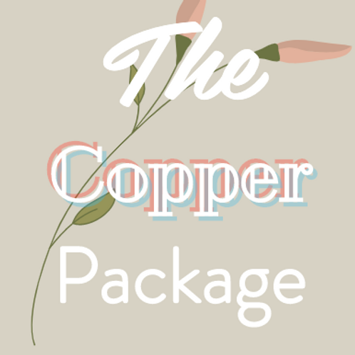 The Copper Package