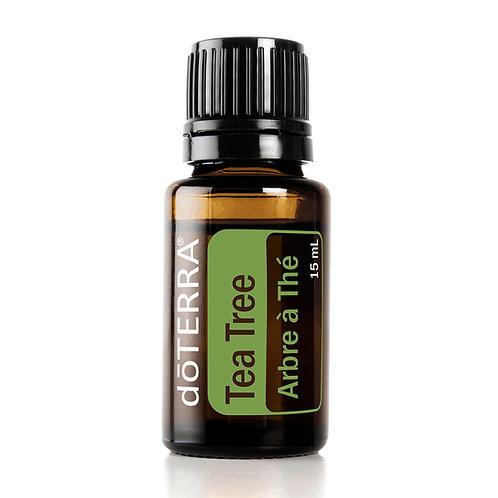 doTERRA CPTG Tea Tree Essential Oil 15ml