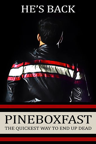 He's back Pineboxfast.jpg