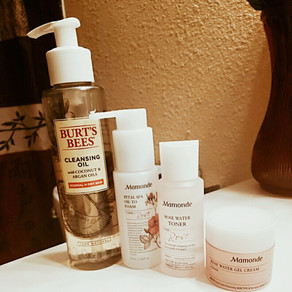 Morning Skincare Routine for Acne Prone Skin