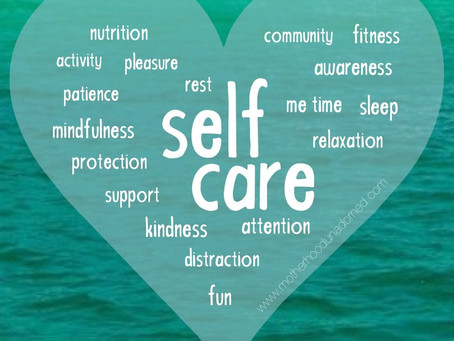 <blog>  Committing To Rigorous Self-Care During Difficult Times