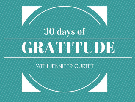 <blog>  Are You Up For A 30-Day Gratitude Challenge?