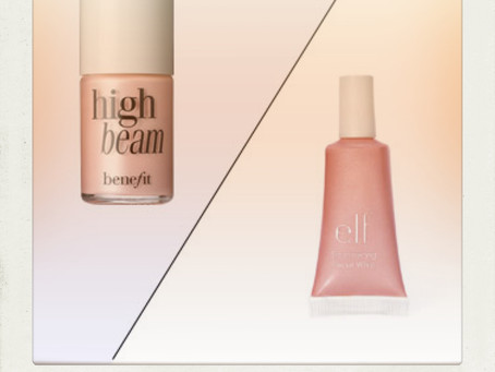 """""""What's The Difference b/w Drugstore & High-End Makeup?"""""""