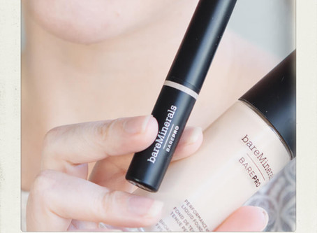 """""""What's the difference between concealer & foundation?"""""""