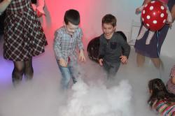 Туман. Химическое ШОУ опытов