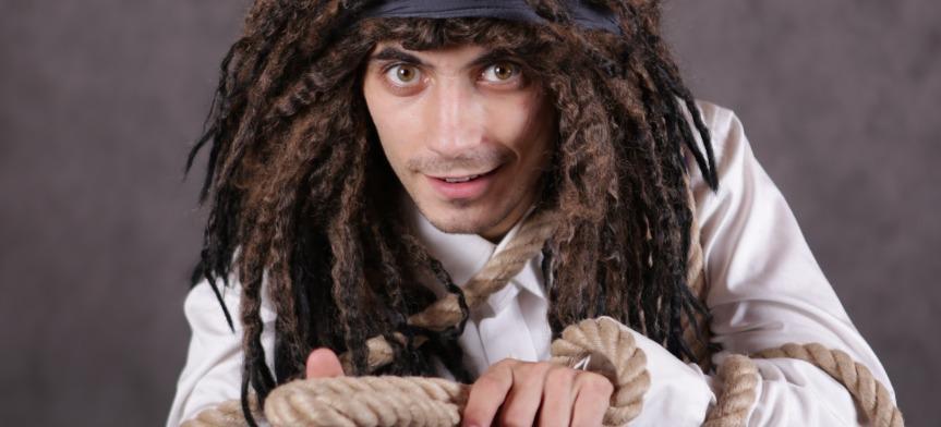 Программа Пиратский КВЕСТ