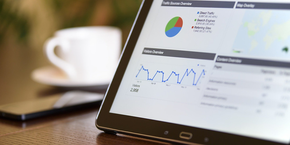 How to use the data in your business to make good decisions