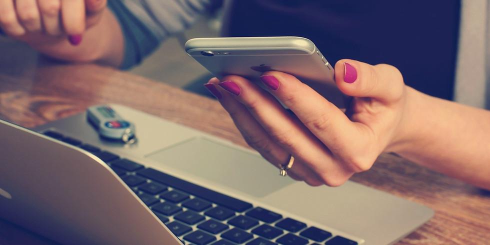 Don't digitise an inefficient process