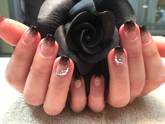 Simple Nails - French Nails and Other