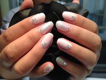 Special Nails - Wedding Nail Designs