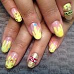 Special Nails - Kawaii
