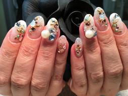 Seasonal Nails - Smmuer