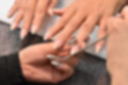 Y's nail Website Nail Care Photo