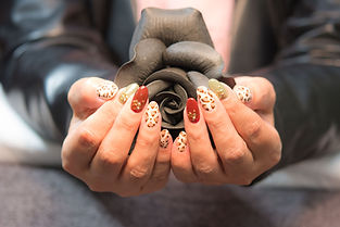 Y's nail Website Nail Photo