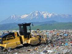 Na iné skládky už vyviezli odpad za 120 000 €