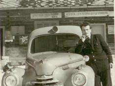 Auto pre okresného lekára – prvá sanitka v okrese
