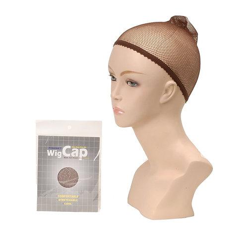 Premium Fishnet Wig Cap
