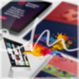 Marketing Strategy /  Web / Graphic Design