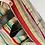 Thumbnail: Southwest Stripe Backpack Purse