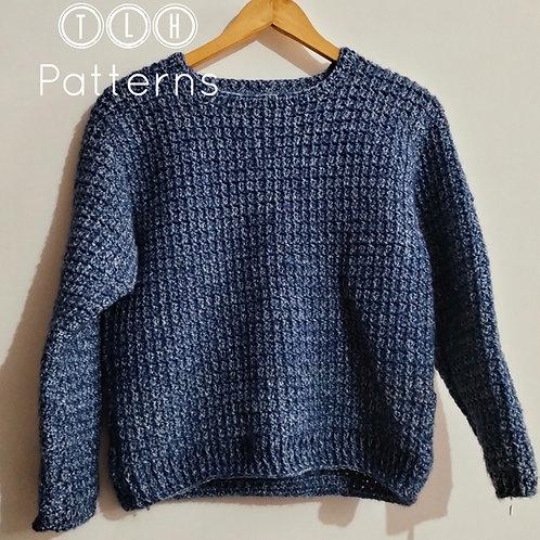 Carter sweater