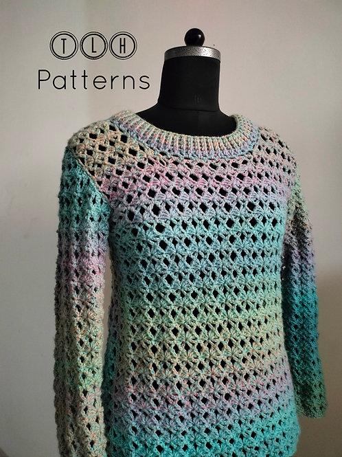 Nora pullover