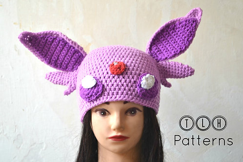 Pokemon Espeon hat