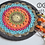 Thumbnail: Crochet dreamcatcher