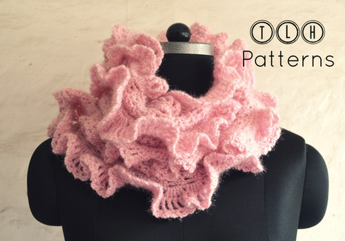 Crochet Scarf Shawl Wrap And Cowl Patterns