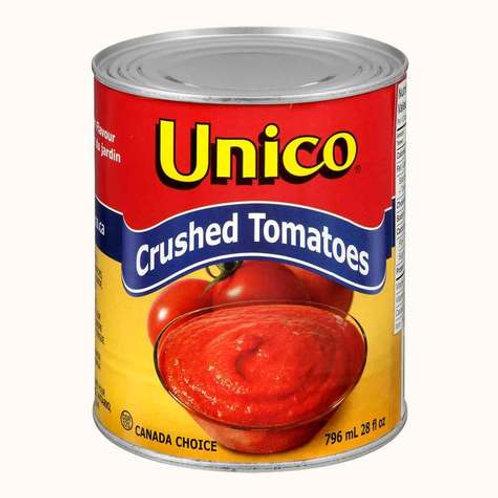 UNICO CRUSHED TOMATOES