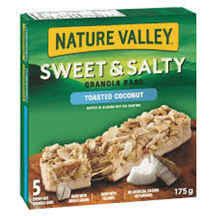 NATURE VALLEY COCONUT