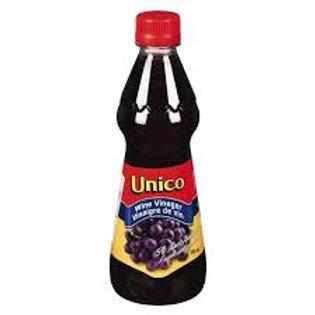 UNICO RED WINE VINEGAR